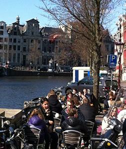 Beleef Amsterdam